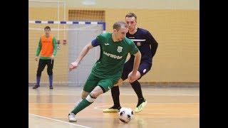 БОРИСОВ - ГОМЕЛЬ МОЛОКО (Рогачёв) – 4:2 (2:0) Обзор матча.