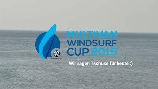 Multivan Surf Cups Sylt 2019.