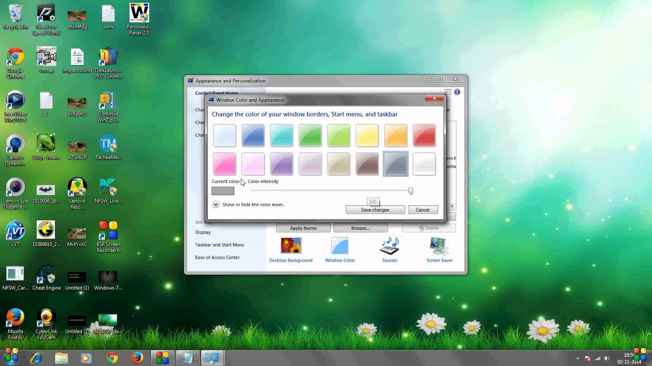 windows 7 starter aero hack