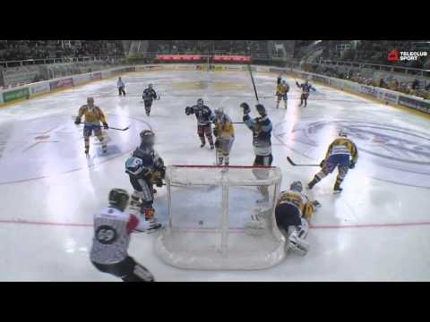 Highlights: Lakers vs HC Davos
