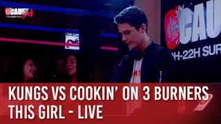 Kungs vs Cookin