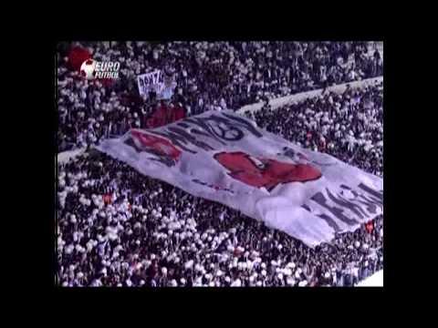 Beşiktaş - Hasretin Kalbimi Yıkar Yakar