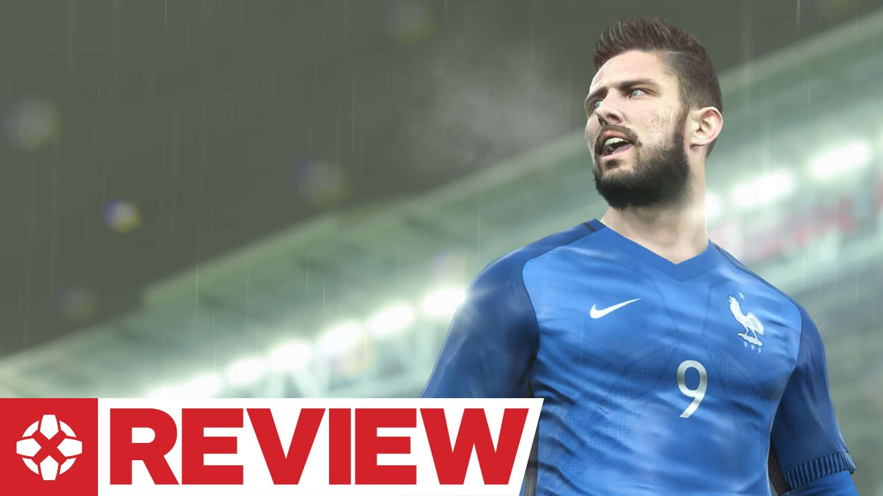 PES 2017 Review: Best offline football game created by Konami