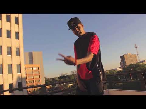 Skyler x Arrow-C Ft. Zeek Illa - Grindin (Official Music Video)