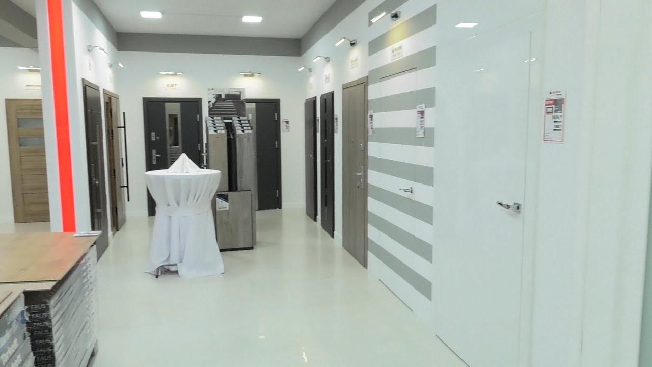 Nowe Otwarcie Salonu Domino W Dzierżoniowie