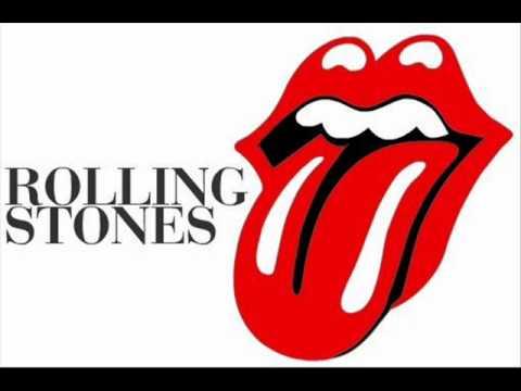 Hot Stuff - Rolling Stones