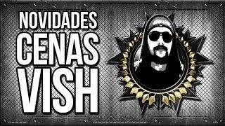 CENAS VISH BF3 #PENÚLTIMO