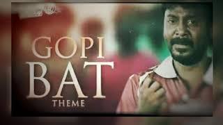 😲Mass gopi bat theme😳 bgm in Chennai 6000028🔥 Download link in description👇