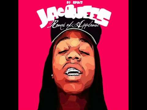 15. Jacquees - Hello Goodbye (prod. by 88 Fingaz)