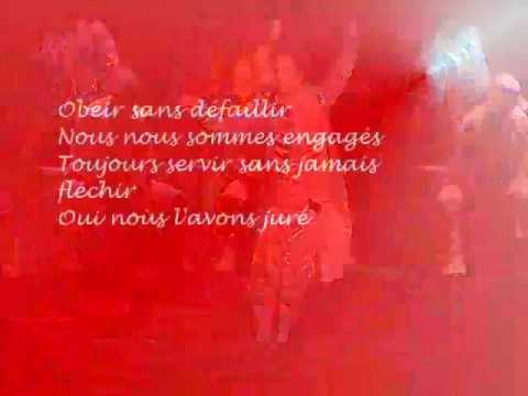 Nous ne sommes - 1789 les amants de la bastille - paroles/lyrics