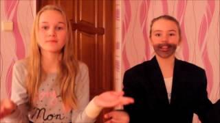 Пародия на клип 'Это все она' Сергей Лазарев #6