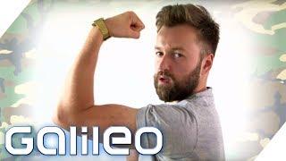 5 Kilo pro Woche abnehmen: Das steckt hinter der Militärdiät | Galileo | ProSieben