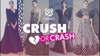 Crush Or Crash: All Black Edition - Episode 72 - POPxo