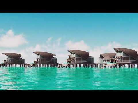 JW Marriott Maldives  - Marriott Maldives Resort - Marriott
