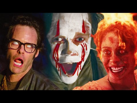 *IT CHAPTER TWO* IS A HUGE MESS AND WE LOVE IT 🎈