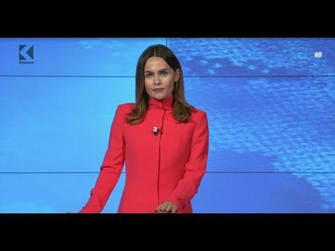 Lajmet 20:00 - 21.05.2018 - Klan Kosova