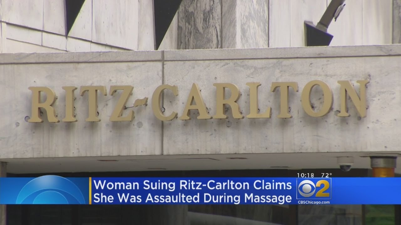 False sexual harrassment claims
