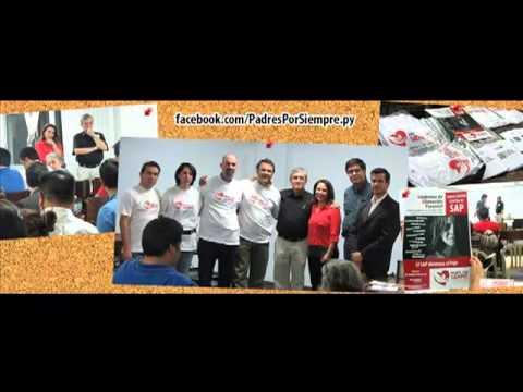 PADRES POR SIEMPRE - Paraguay - Entrevista 23/09/201 - Radio Chaco Boreal 1330 AM  1/2
