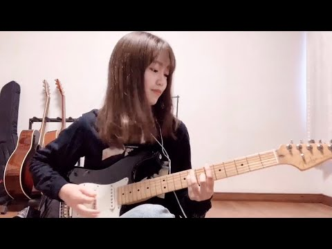 Green Day / Basket Case [ guitar cover ] ▶2:56