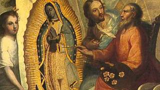 The Story of Our Lady of Guadalupe: The Patroness of the Americas
