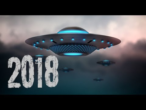 НЛО Внеземные цивилизации
