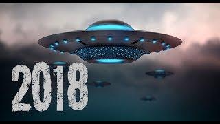 НЛО Внеземные цивилизации Секретные материалы Документальный фильм про пришельцев 2018