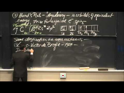 Lec 6 | MIT 3.091SC Introduction to Solid State Chemistry, Fall 2010