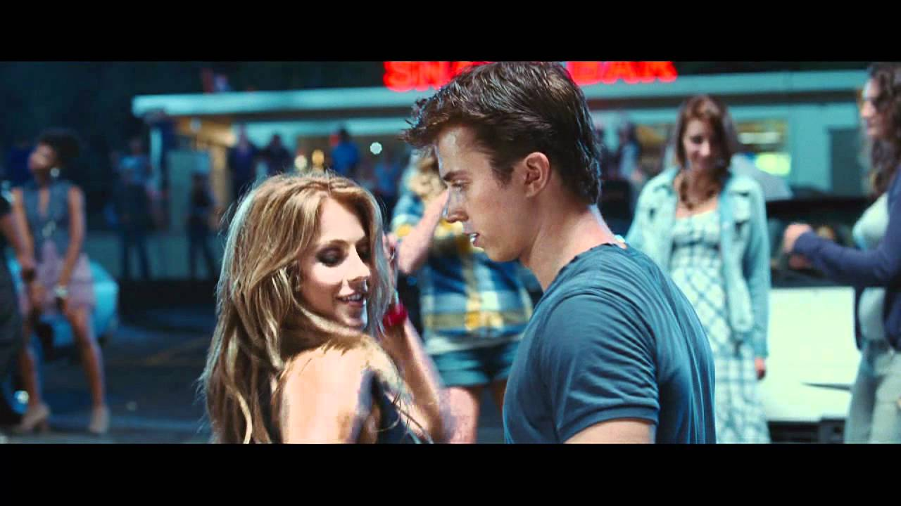 Footloose Film Deutsch