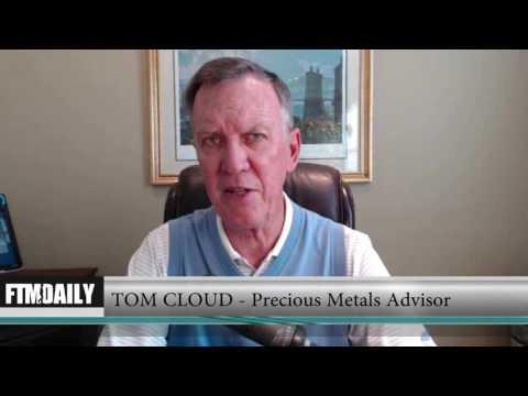 Tom Cloud's Precious Metals Market Update (01/11/17)