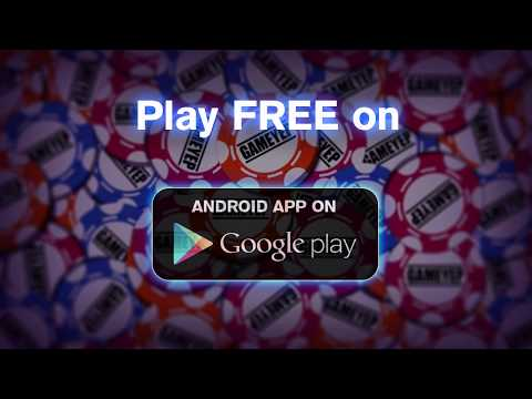 Gameyep Poker - FREE Texas holdem @ Google Play