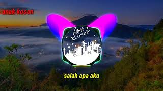 Download Lagu DJ SALAH APA AKU ENTAH APA YANG MERASUKIMU VERSI GAGAK TERBARU MP3