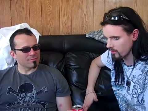 Interview with Apocalyptica at Rock on the Range Part 2