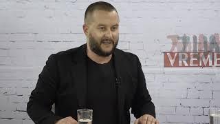 Ivan Ivanović: Vulin je potpuno poremećen čovek!