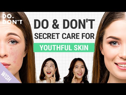 5 Secrets for Youthful Skin to Look 5 Years Younger (ft. Beauty Within)