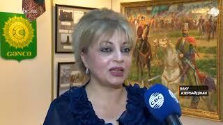 ''Я – Азербайджанец'': в Баку проходит выставка, посвященная Дню независимости