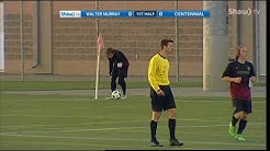 Saskatoon High School Soccer - Boys Final - Walter Murray vs Centennial