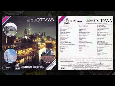 Song for Ottawa  The Capital City