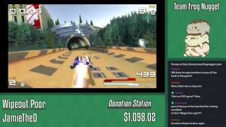 TFNStream - Wipeout Pure