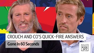 """Bale is a fat cat, he should have gone to Manchester United!"" 