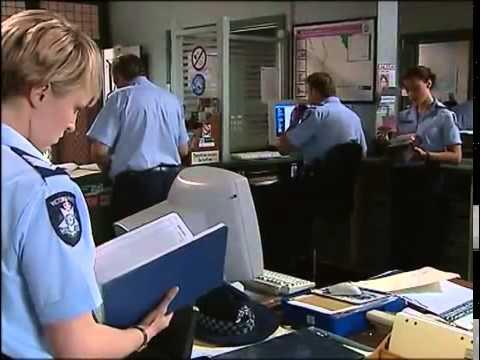 Blue Heelers   S09E01   Breaking Point 1
