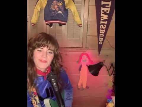 """Jenny Lewis 