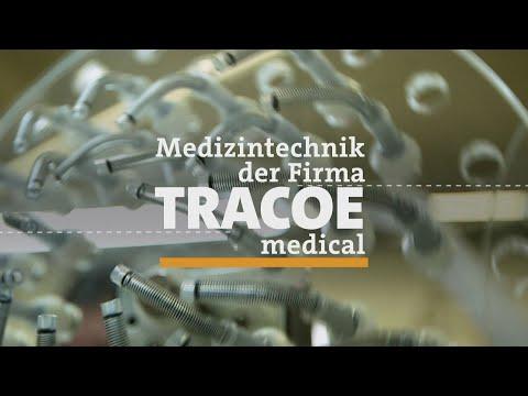 Kunststoffkanülen aus Nieder-Olm | Made in Südwest | SWR Fernsehen