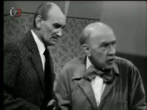 Václav Lohniský a František Filipovský (1975)