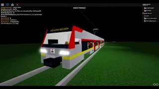 Roblox #138 nowa stacja na kolejach GDJTA