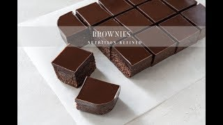 Why These RAW BROWNIES Are Better Than Baked | Paleo, Keto