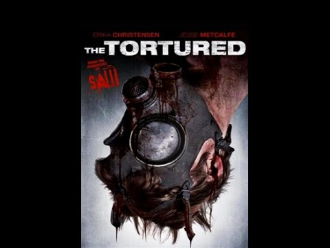 Download The Tortured (2010) Trailer HD -The Tortured (2010) Trailer HD