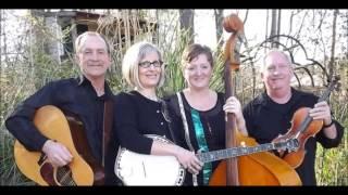 Bonnie Ridge Bluegrass - Bending Blades -  7 20 2013