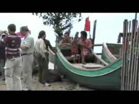 A visit to Church World Service work in Indonesia Part 1