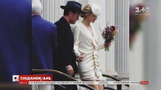 46-річний актор Джуд Лоу вдруге одружився
