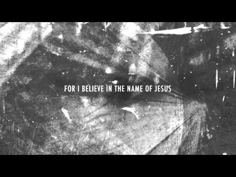 """This I Believe (The Creed)"" From Newsong (OFFICIAL LYRIC VIDEO)"